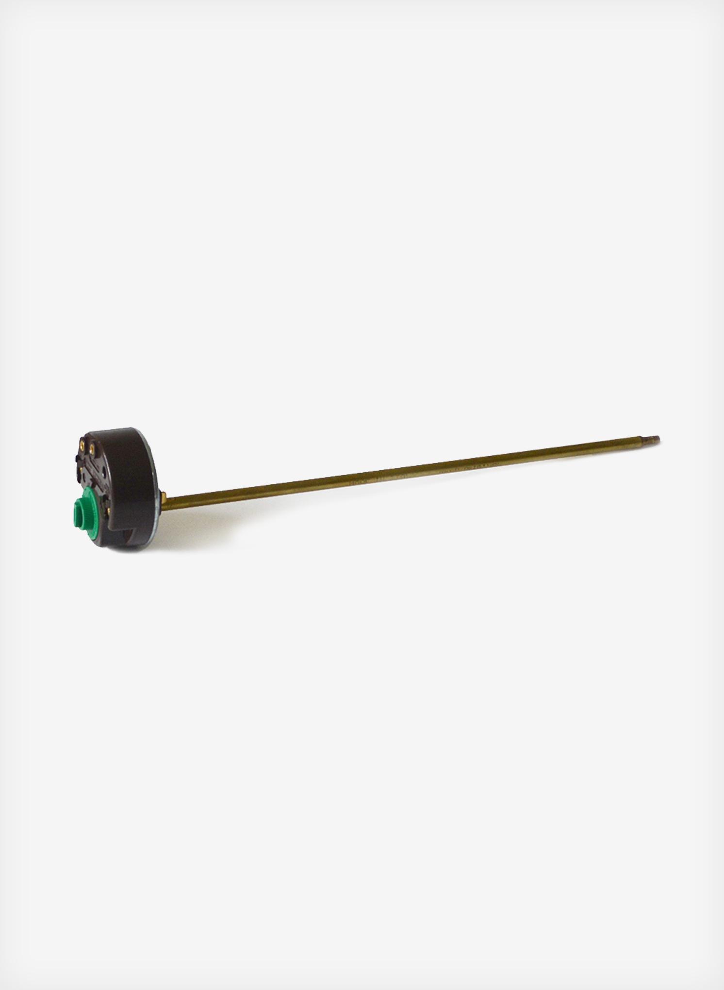 Termostato enchufable termotanque electrico reco termocontroles
